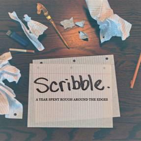 scribble-ep-art
