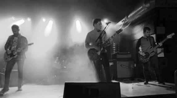 Live Shot - January